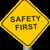 Garage Door Accident Prevention