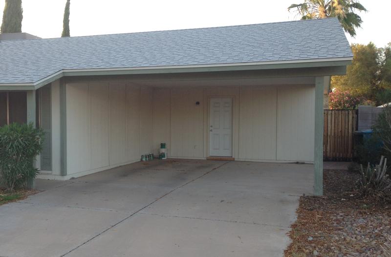 Dynamic Door Service Carport Conversions In Phoenix Az