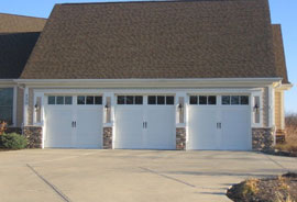 Dynamic Door Service - Insulated Garage Door Installation