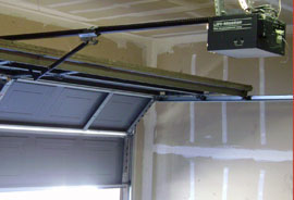 Dynamic Door Service - Garage Door Repair
